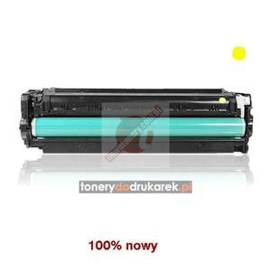 HP LaserJet Pro 300/400, M351, M375, M451, M475 toner hp CE412A yellow do drukarki zamiennik 305A Toner HP M451dn M475 M351a M375nw yellow nowy zamiennik hp CE412A - 2833199500