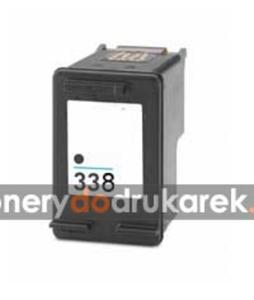 Tusz HP 338 Black 25ml C8765EE imagejet tusz hp 338 zamiennik kartrid - 2833199170
