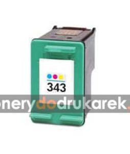 Tusz HP343 Color 21ml C8766EE imagejet hp 343 tusz zamiennik kartrid - 2833199173