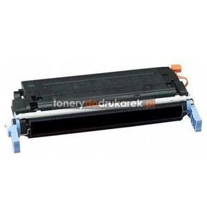 Toner HP 4600 4650 Black C9720A (9000 s.) imagejet toner hp color laserjet 4600 4650 czarny zamiennik hp C9720A - 2833199205