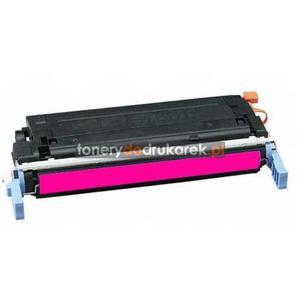 Toner HP 4600 4650 Magenta C9723A (8000 s.) imagejet toner hp 4650dn 4600dn magenta zamiennik hp C9723A - 2833199207