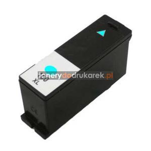Tusz Lexmark S305 Cyan 100XL 14N1069E 14ml 100% nowy Lexmark 100 cyan tusz zamiennik Lexmark 14N1069E - 2833199238