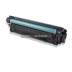 Toner HP CP3525 CM3530 Black CE250A (5000 s.) imagejet Toner HP CE250A zamiennik do HP Color LaserJet CP3525 CM3530 - 2833199339
