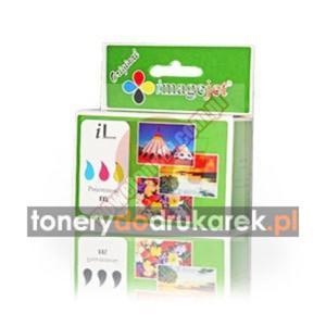 Tusz Lexmark 1 Color 24ml 18CX781 imagejet - 2833199402