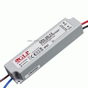 Zasilacz imp.12V DC 2,0A 24W IP67 GPV-20-12 Zasilacz 24W 12V Global Power LG-GPV-20-12 - 2836206981