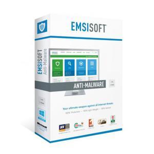 Emsisoft Anti-Malware 2017 - EDU - 2835177818