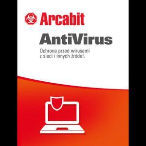 Arcabit AntiVirus - wznowienie licencji - 2833159208