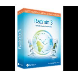 Radmin 3.5 - 2833159210