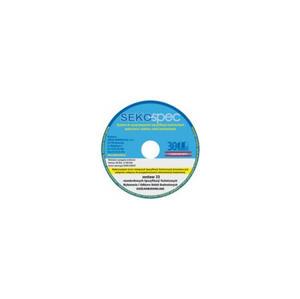 SEKO-SPEC Specyfikacje techniczne ogólnobudowlane - Zest. 33 / CD - 2833159440