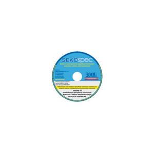 SEKO-SPEC Specyfikacje techniczne instalacji elektrycznych - Zest.1 - 11 / CD - 2833159441