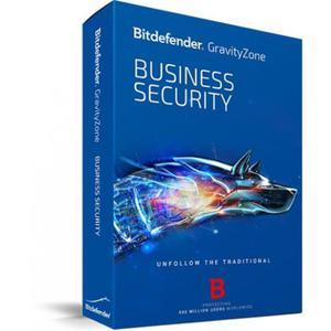 Bitdefender GravityZone Business Security - wznowienie - 2833159501