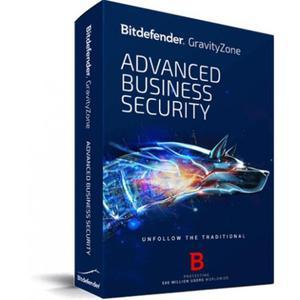 Bitdefender GravityZone Advanced Business Security - wznowienie - 2833159504