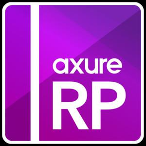 Axure RP 8 Pro - 2834507324
