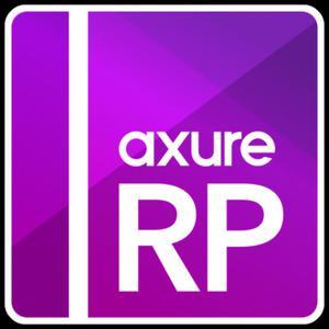 Axure RP 8 Enterprise - 2836017691