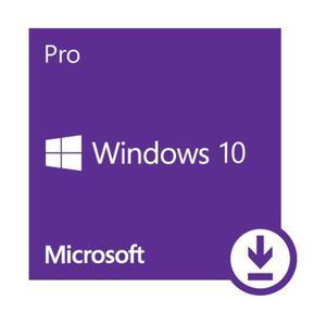 Microsoft ESD Windows 10 Pro - pełna wersja (pobieranie) - 2844466344