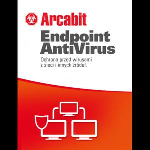 Arcabit Endpoint Antivirus EDU/GOV - 2846087878