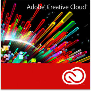 Adobe Creative Cloud for Teams All Apps (2018) - 2847618627