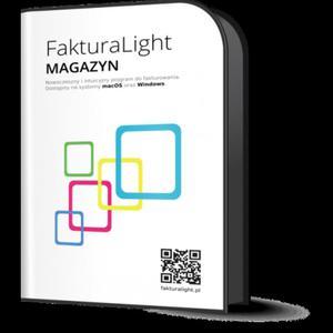 FakturaLight MAGAZYN - 2850792375