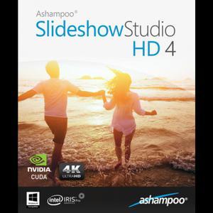 Ashampoo Slideshow Studio HD 4 - aktualizacja z wersji poprzedniej - 2853299817