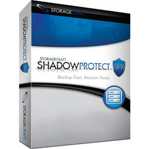 ShadowProtect SPX Server for Linux - 2856502903