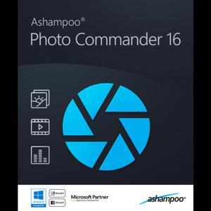 Ashampoo Photo Commander 16 - aktualizacja z wersji poprzedniej - 2856747018