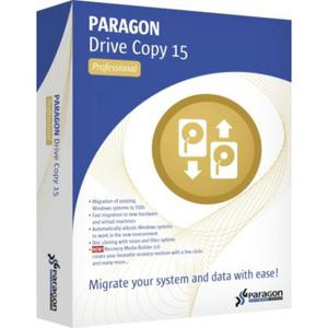 Drive Copy 15 Professional - 2833158882