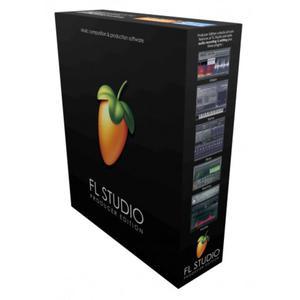 FL Studio 20 Producer Edition - 2833158767