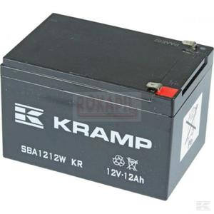 Akumulator 152x99x102 mm 12V 12Ah,zamkni - 2862456138