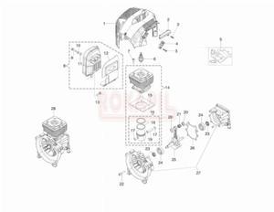 Silnik- cylinder, t - 2862456253