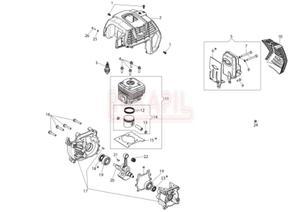 Silnik- cylinder, t - 2862456467