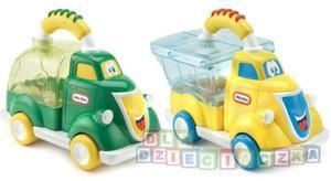 Little Tikes - Pojazd z wirującymi elementami - 1742799052