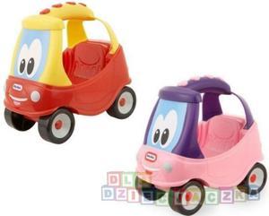Little Tikes - Muzyczne autko coupe - 1742799053