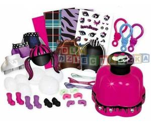 MONSTER HIGH Upiorne breloczki - 1742799282