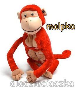 ZOOBIES Małpka Mashaka - 1742798645