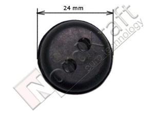 Uszczelka przewodów paliwowych do kosy spalinowej (d) - 2833454658