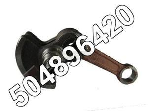 Wał korbowy kosy spalinowej (b) - 2833454670