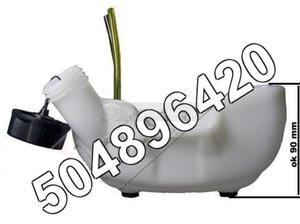 Zbiornik paliwa kompletny T26 do kosy spalinowej (a) - 2833454678