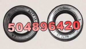 USZCZELNIACZ 12x20x5 DO STIHL 026 lewy - 2833455754