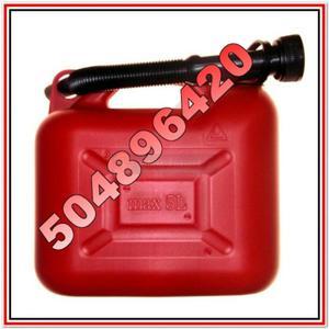KANISTER 5L plastik PHE - 2843988192