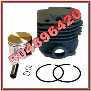 CYLINDER DO HUSQVARNA 372 52mm NIKASIL - 2833456287