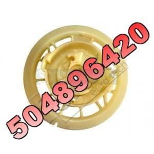 Koło linowe do startera GX-1 do agregatu prądotwórczego - 2833456457