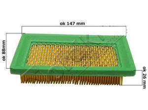 Filtr powietrza kosiarki spalinowej T2 - 2833458531