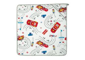 Ręcznik kąpielowy Disney Baby Cars