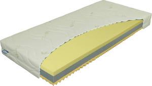 Materac Materasso Termopur Comfort 200/200
