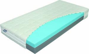 Materac Materasso Polargel Comfort 120/200 - 2825998171
