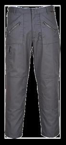 16199738212638 Spodnie robocze bojówki S887 Portwest - Grey - 2824925569