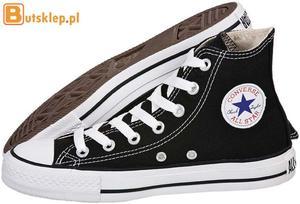 Buty Converse Chuck Taylor All Star HI (M9160) - 2822504886