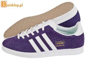 newest 82aaf b07e4 Buty Adidas Gazelle Casual Women (G51458) - 2822505085