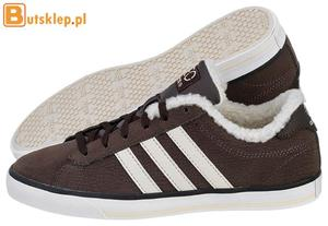 best authentic b43fd 2610f Buty Adidas Se Daily QT Women (G52016) - 2822505248