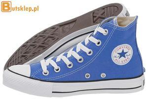 Buty Converse Chuck Taylor All Star HI (136560C) - 2822505298